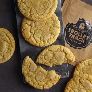 Citrus #1 Cookies