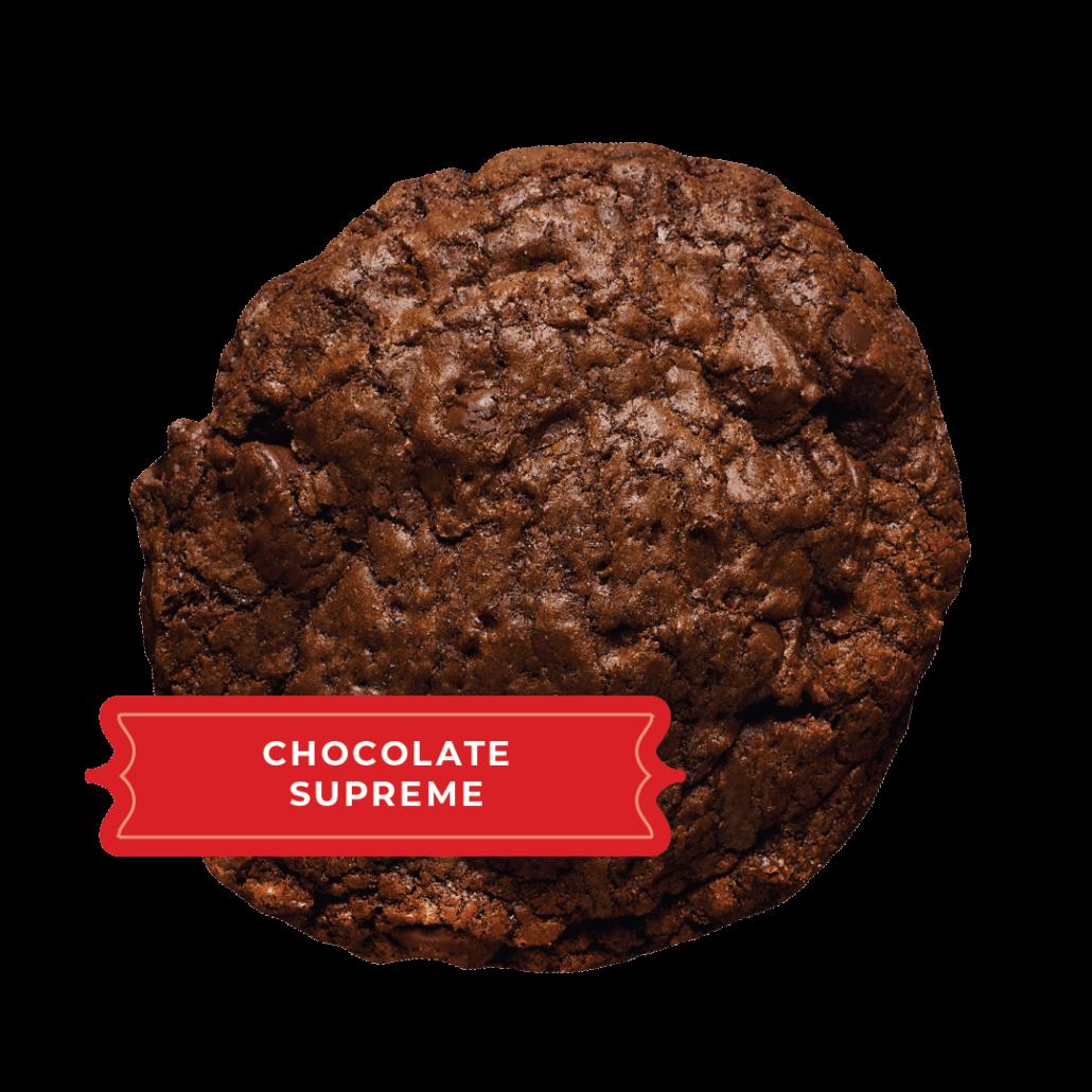 Chocolate Supreme Cookie