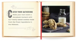 cater your gathering